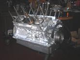 motore alfa 3000 V6
