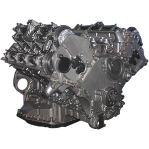 Motore bmw m5 competizione