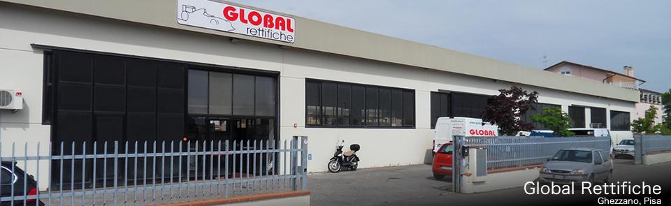 sede global rettifiche motori